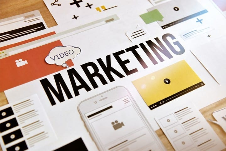 video marketing programma